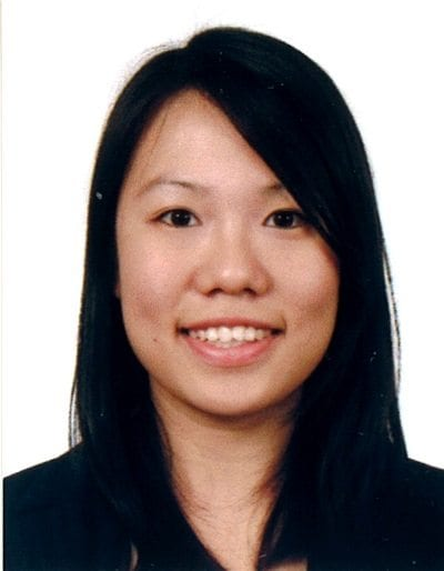 Michelle Ang M301