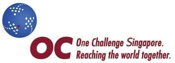 One Challenge Singapore